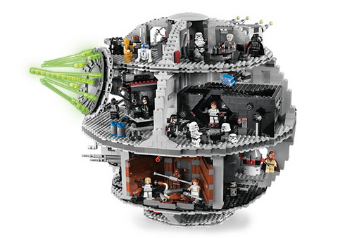 lego toy news archives page 28 of 30 the toyark news - Gros Lego Star Wars
