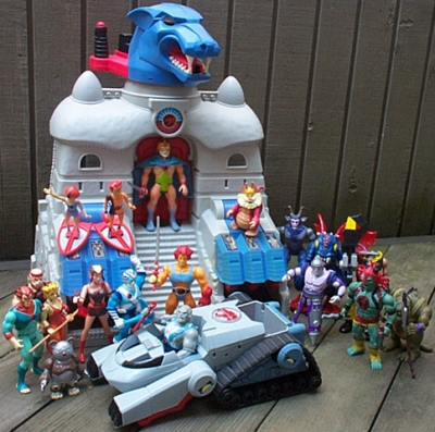 Classic Thundercats on Thundercats Toy Discussion Of The Week   Classic Toys Reborn
