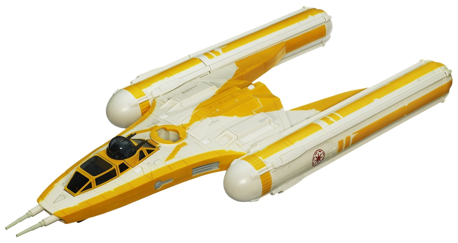 Star wars clone wars arc 170 fighter y wing bomber images the cw y wingbomber malvernweather Choice Image