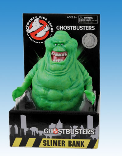 Ghostbusters Sl...
