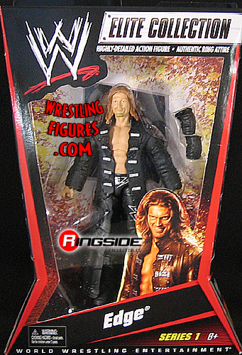 MOC Image Gallery of Upcoming WWE Elite Series 1 Set - The ...