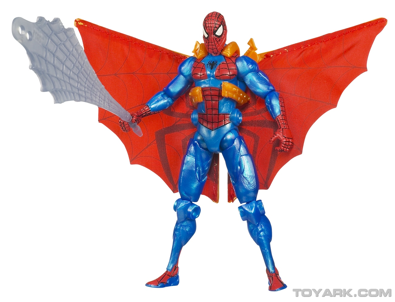 Spider Man Toys : Official photos for spider man toys from toy fair