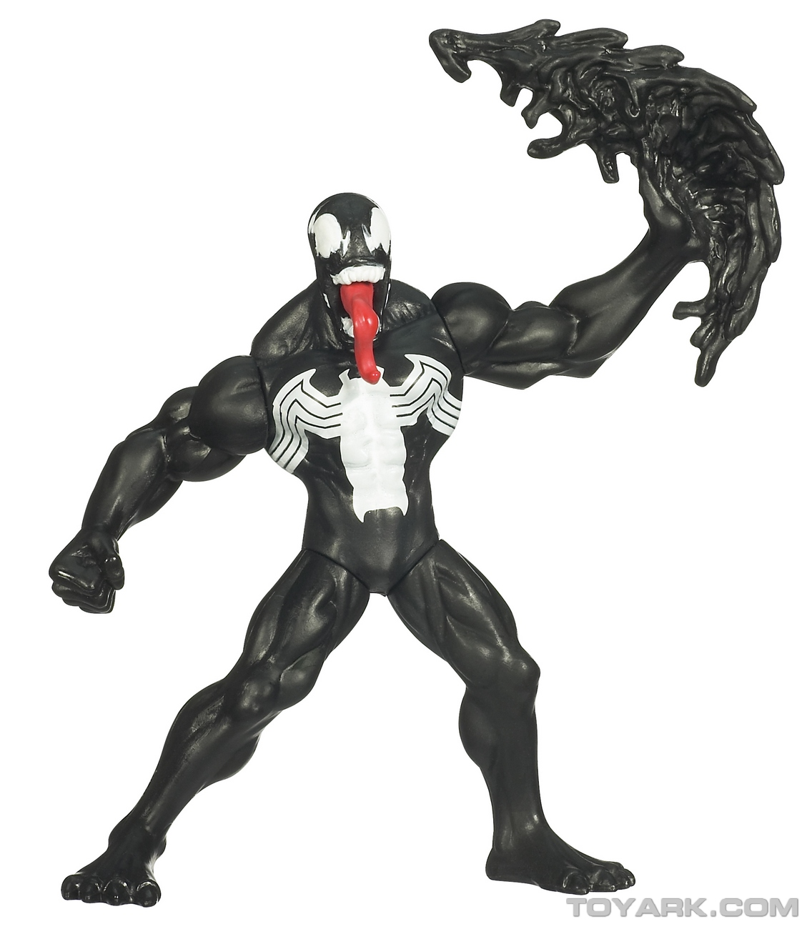 Toys For Gentleman : Official photos for spider man toys from toy fair