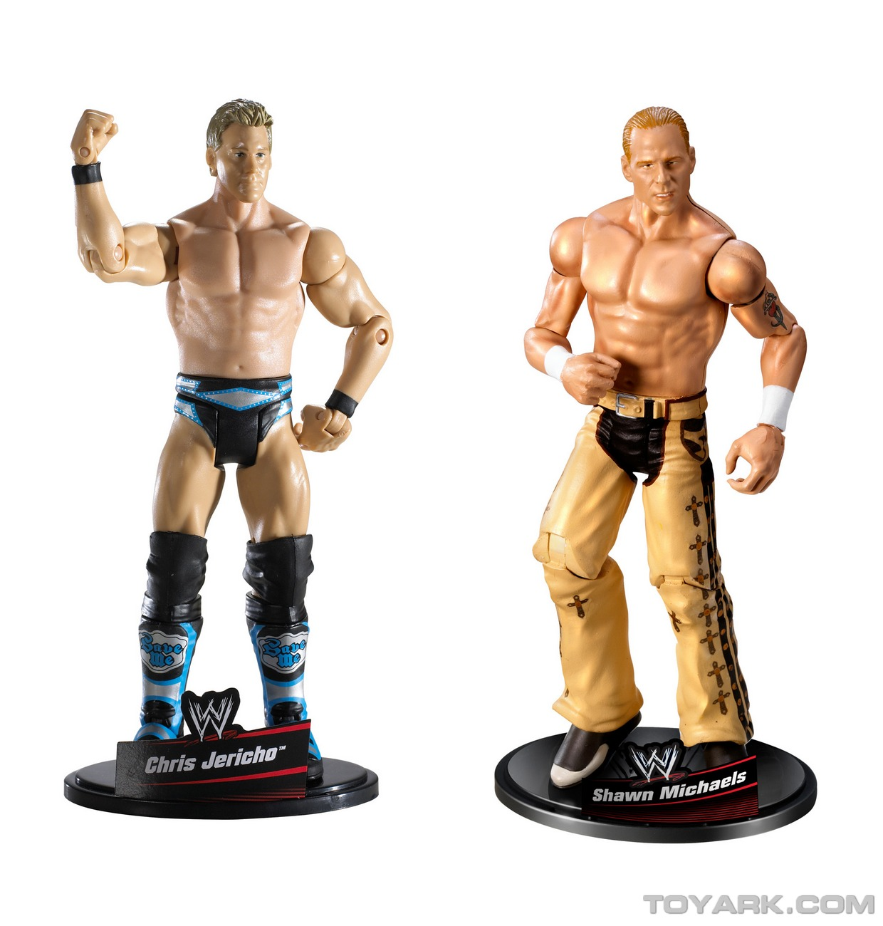 Toys For Chris : Official photos of wwe toys from toy fair the