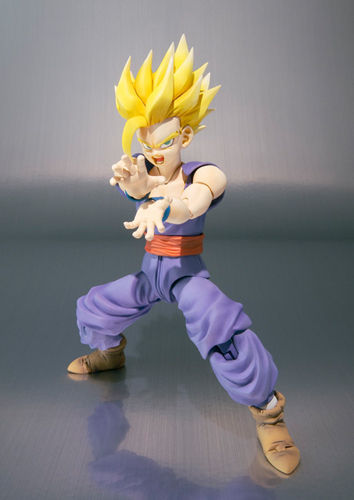 dragon ball z kai gohan. New Photos Dragonball Yen Kai