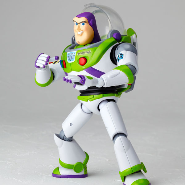 ... Revoltech Toy Story Buzz Lightyear And Woody Toy Review What S Your