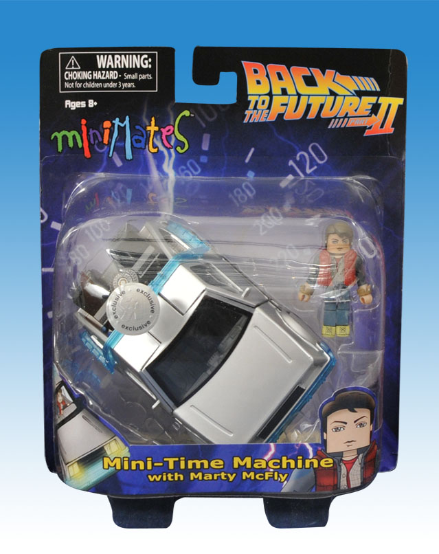 Minimates-Back-to-the-Future-Delorian-01