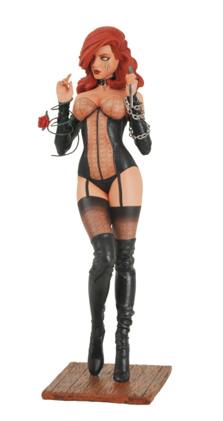 Back-in-Black-Dawn-PVC-Statue