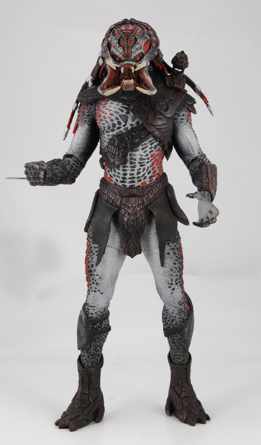 neca previews series 2 berserker predator the toyark news