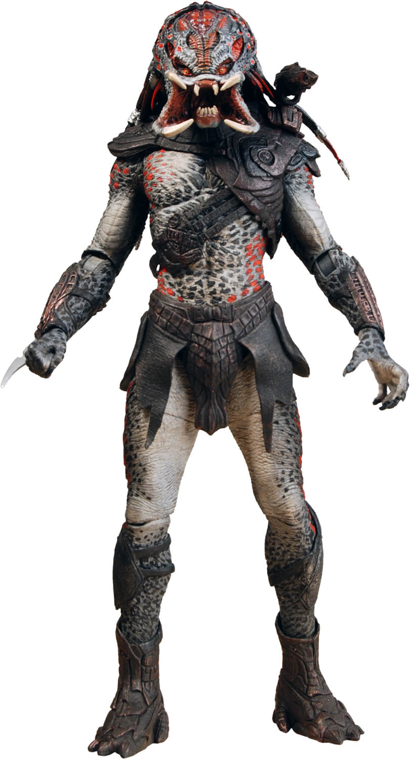 neca reveals more new predators photos the toyark news
