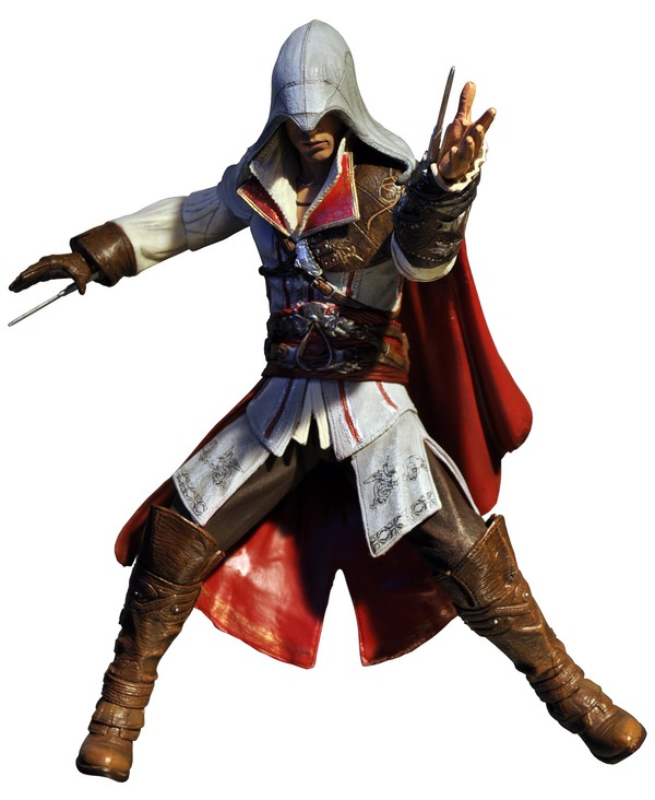 ezio assassins creed ii - photo #46