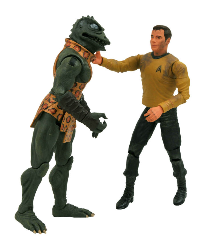 Star-Trek-Kirk-vs-Gorn-Action-Figure-Two-Pack