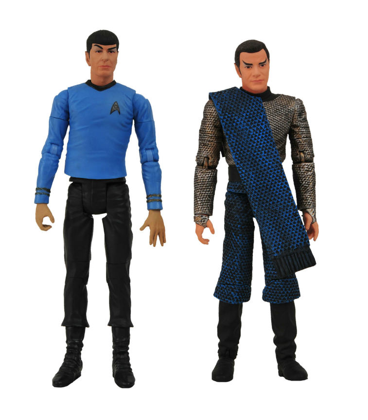 Star-Trek-TOS-Romulan-Kirk--Spock-AF-Two-Pack