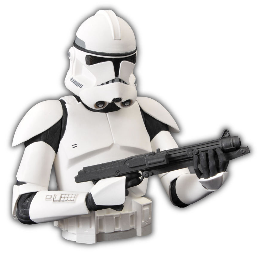 lego star wars 501st trooper