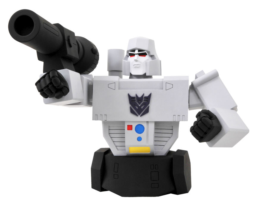 Transformers-Megatron-Bust-Bank