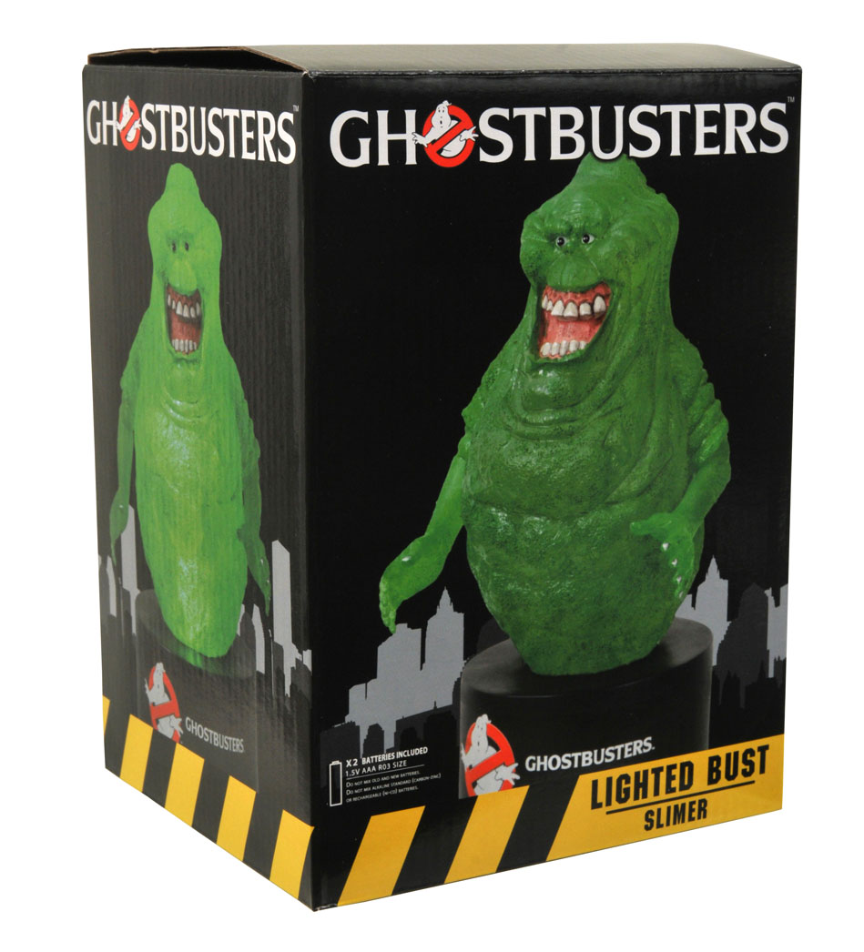 Ghostbusters Light Up ...