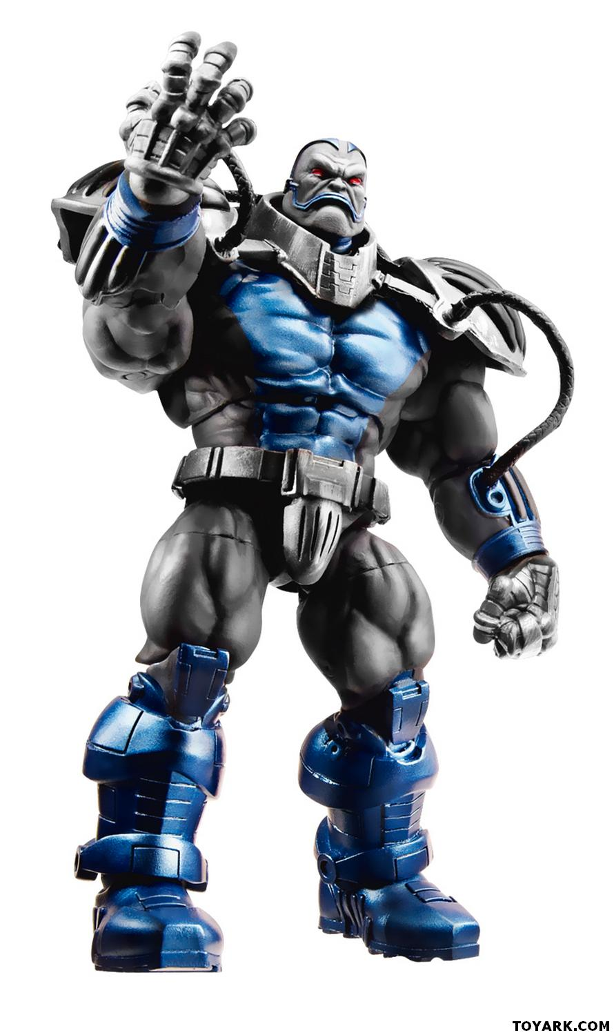 Toy Fair 2011 Marvel Universe Official Images - The Toyark ...