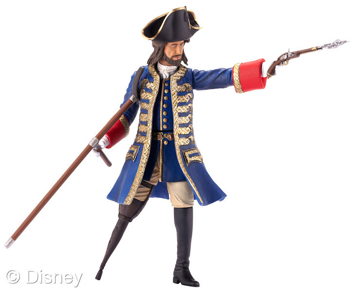 Pirates Of The Caribbean Toys : Pirates of the caribbean on stranger tide toys