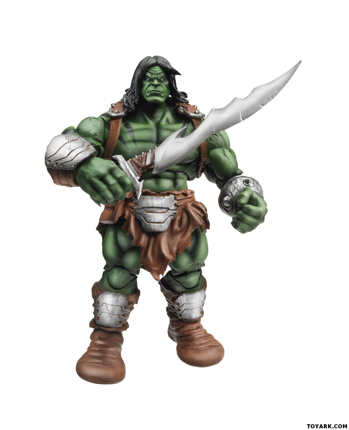 Toy Fair 2011 Marvel Universe Official Images The Toyark