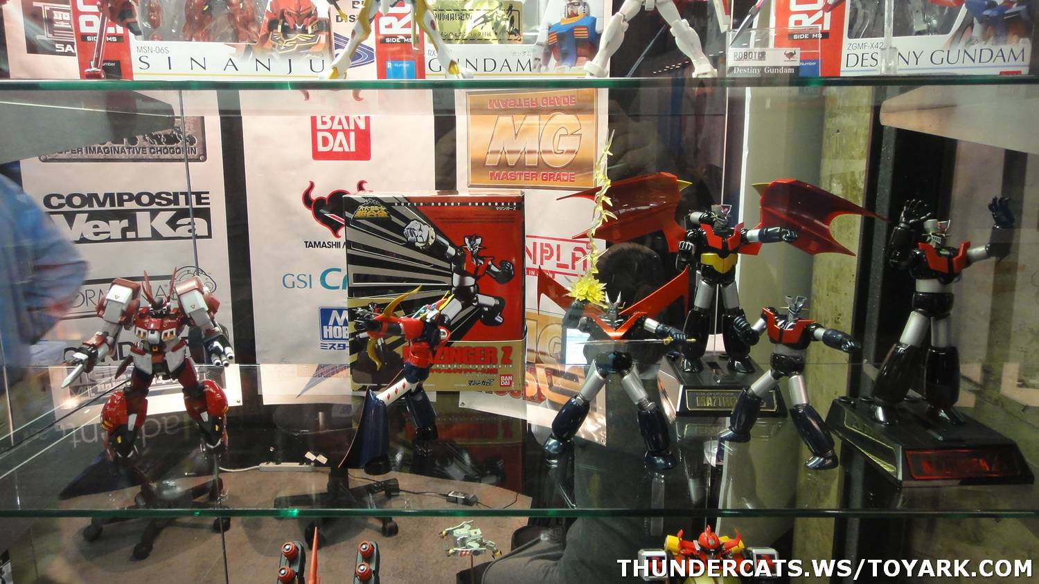 Japanese Toy Companies : Toy fair various japanese toys and figures the
