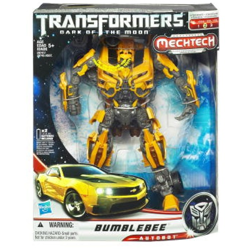 transformers dark of the moon bumblebee leader class. DOTM-Leader-Bumblebee