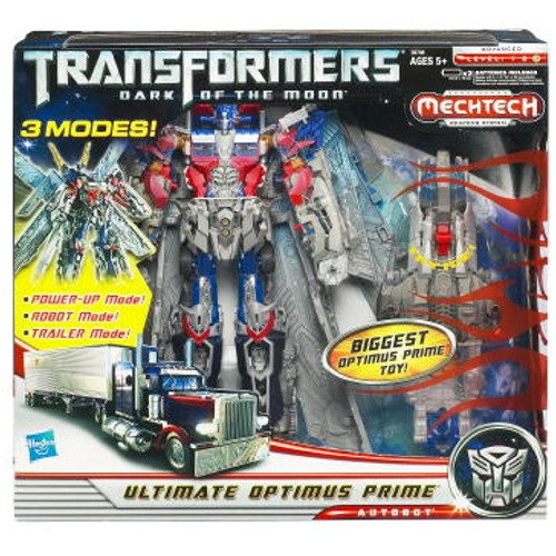 transformers dark of the moon sentinel prime toy. DOTM-Leader-Sentinel-Prime
