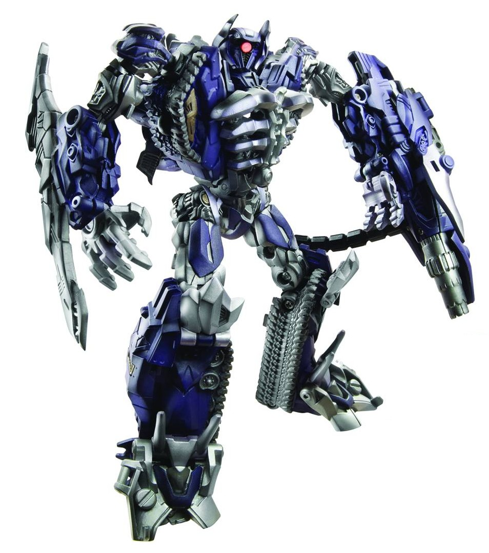 TFW2005 Transformers Toy News Round-up 5-23-11 - The ...
