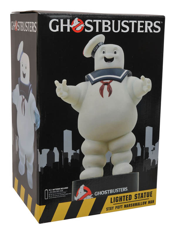 Stay-Puft-Marshmallow-Man-Mini-Statue-1