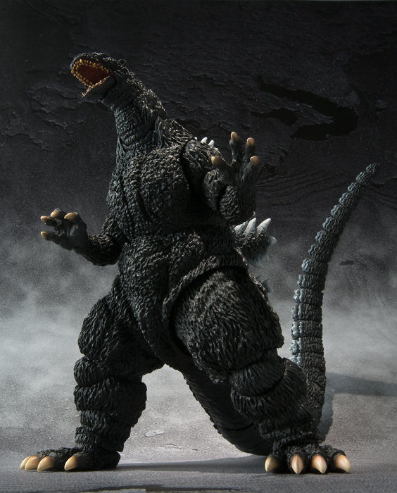 SH-Monster-Arts-Godzilla-2