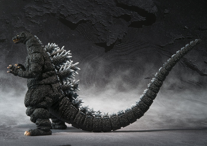 SH-Monster-Arts-Godzilla-5