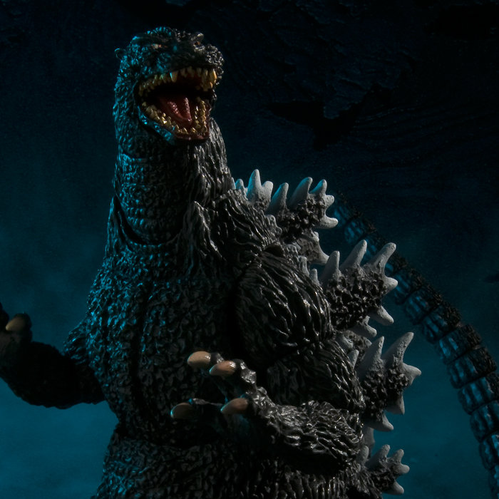 SH-Monster-Arts-Godzilla-9