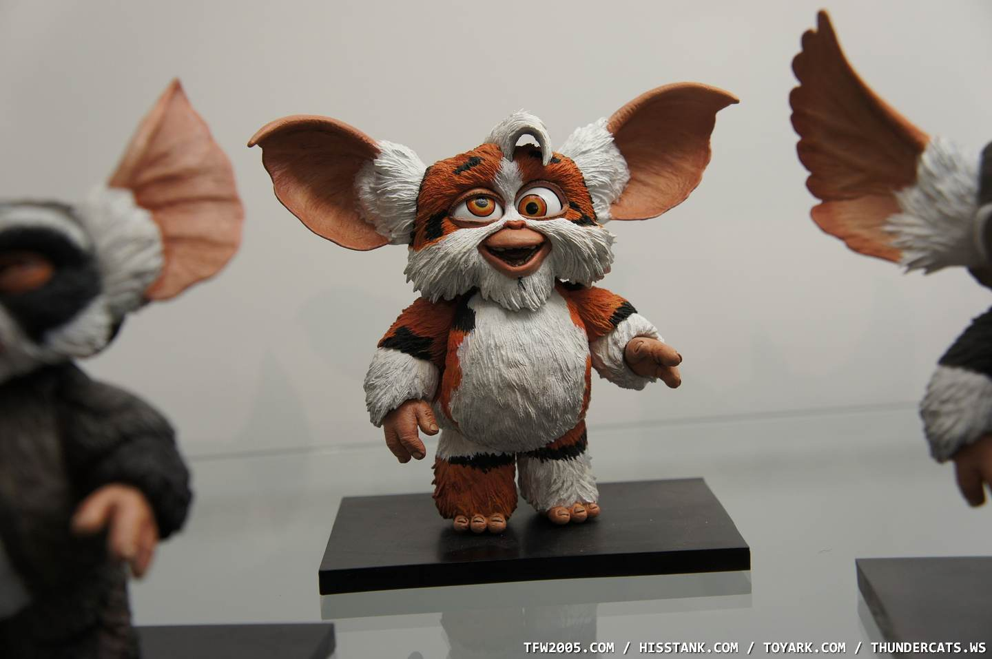 Official NECA Gremlins thread [Archive] - Sideshow Freaks