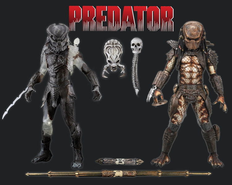 Predator Toys R Us : New photos of upcoming neca predator figures the toyark