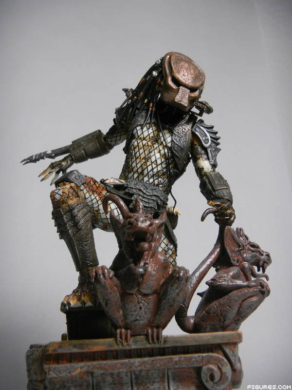 Predator Toys R Us : New pics toys quot r us exclusive predator pack the