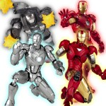 Iron-Man-Mark-II-Revoltech-7