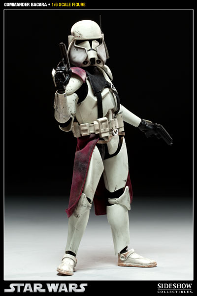 new star wars clone troopers from sideshow the toyark news