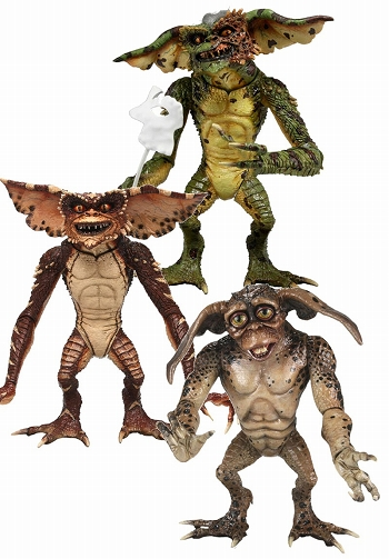 lightning gremlin replaced in gremlins series 2 the