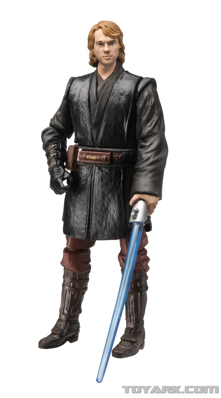 Anakin Skywalker Toys : Toy fair official star wars galaxy images the