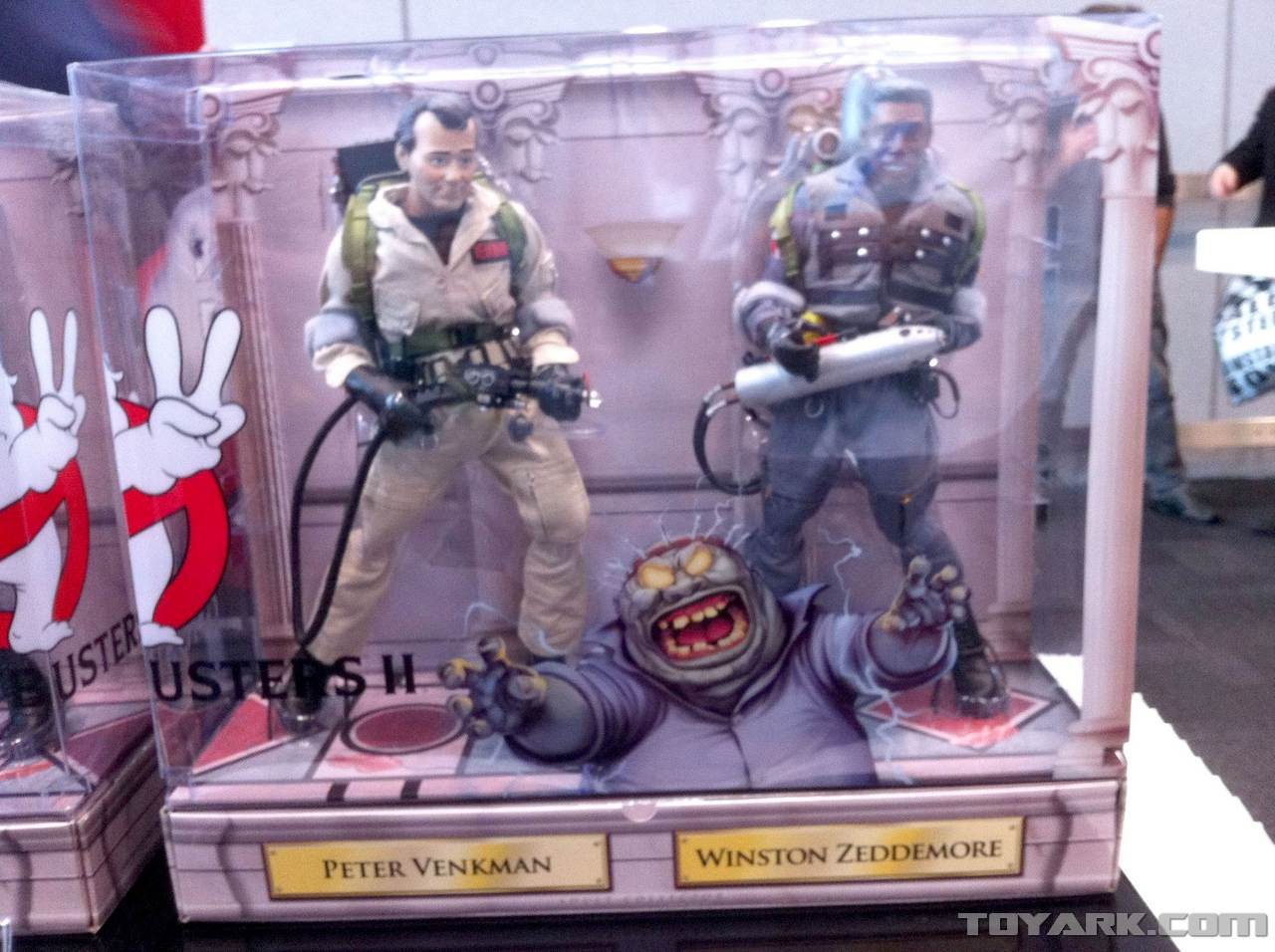 Ghost Busters Toys 111