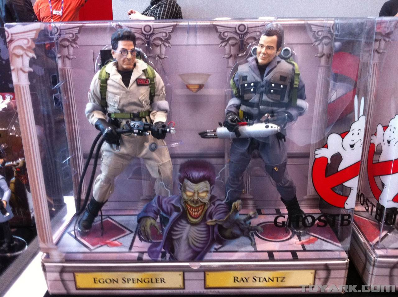 Ghost Busters Toys 113