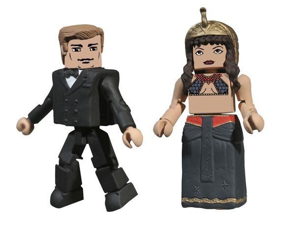Princess-Anck-and-Henry-Whemple-Toys-R-Us-Minimate-2-Pack