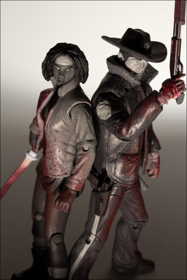 Walking-Dead-Michone-and-Rick-2-Pack-010