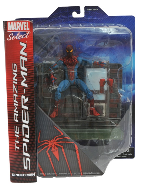 [Diamond Select][Tópico Oficial] Marvel Select: Hulkbuster - Página 13 Amazing-Spider-Man-Marvel-Select-Spider-Man-1_1337699170