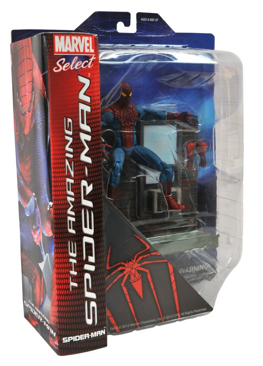 [Diamond Select][Tópico Oficial] Marvel Select: Hulkbuster - Página 13 Amazing-Spider-Man-Marvel-Select-Spider-Man-2_1337699170