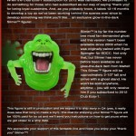 Ghostbuster-Slimer