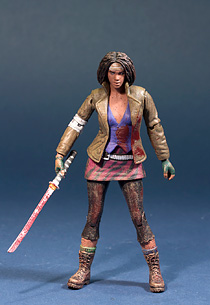 Walking-Dead-SDCC-Bloody-Michonne-2