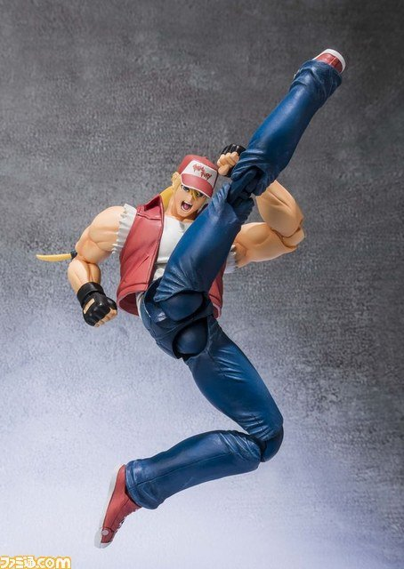 D-Arts-KOF-Terry-Board-04