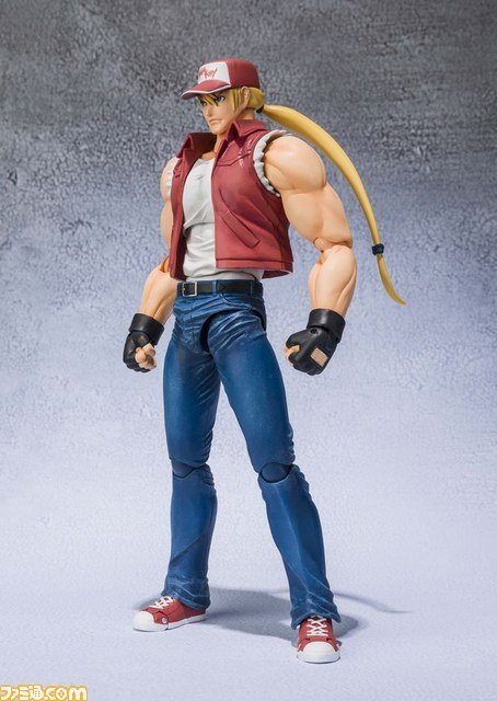 D-Arts-KOF-Terry-Board-05