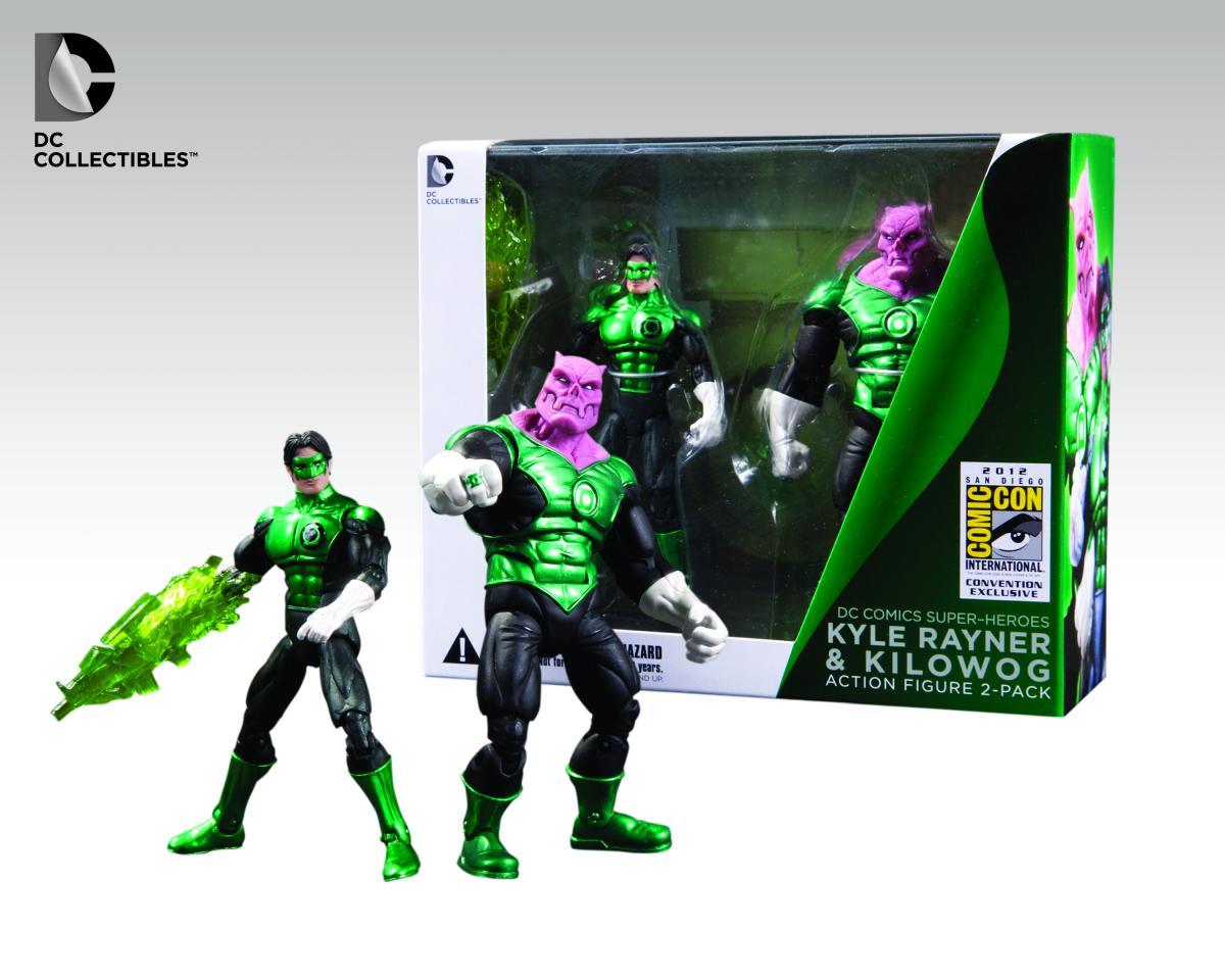 [DC Collectibles] Green Lantern 2 Pack  3.75 Inch - SDCC 2012 DC-Collectibles-SDCC-2012-Green-Lantern-2-Pack_1341543079