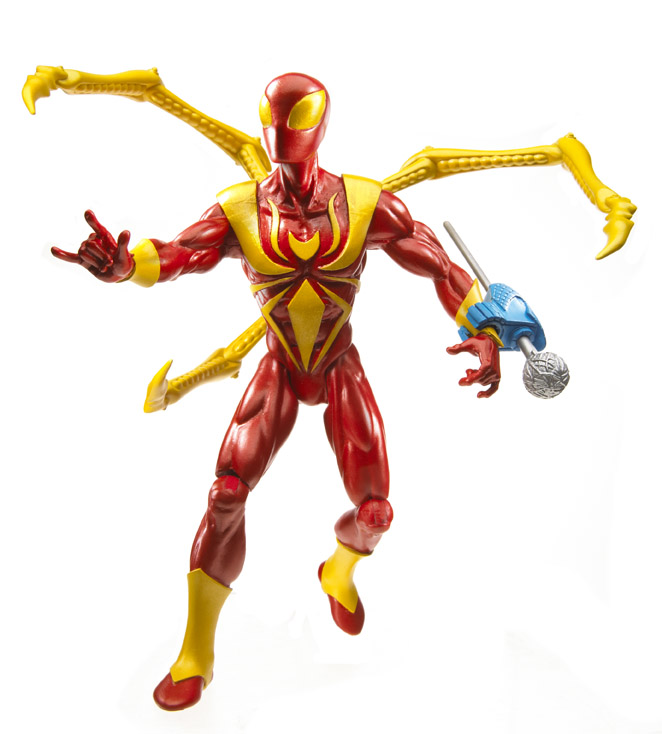 Hasbro-Ultimate-Spiderman-Iron-Spider